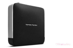 harman kardon captureforce retouching